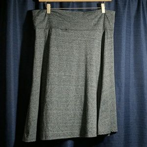 **Final Markdown** LulaRoe skirt